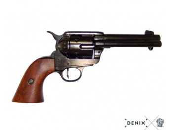 REPLIQUE INERTE REVOLVER CAL 45 USA 1886