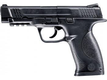 Pistolet Smith & Wesson MP45 CAL 4.5MM PLOMB  CO2