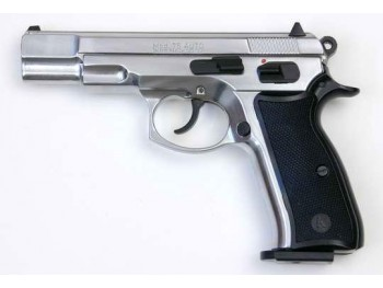 Pistolet Kimar CZ 75 Auto Chrome 9mm