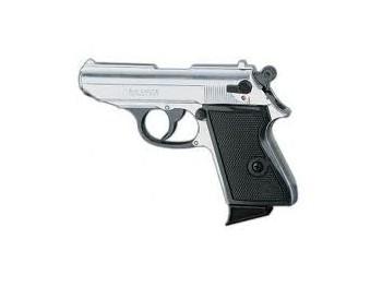 Pistolet Kimar Lady K Chrome