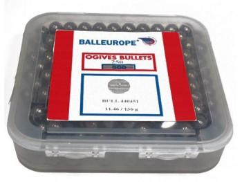 Balles rondes 44 CAL .451 x 250 balleurope