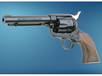 Revolver ME Single-Action Army 4.5 mm