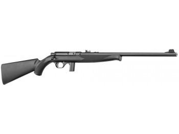 Carabine Mossberg Plinkster 802 - 22 LR à canon lourd