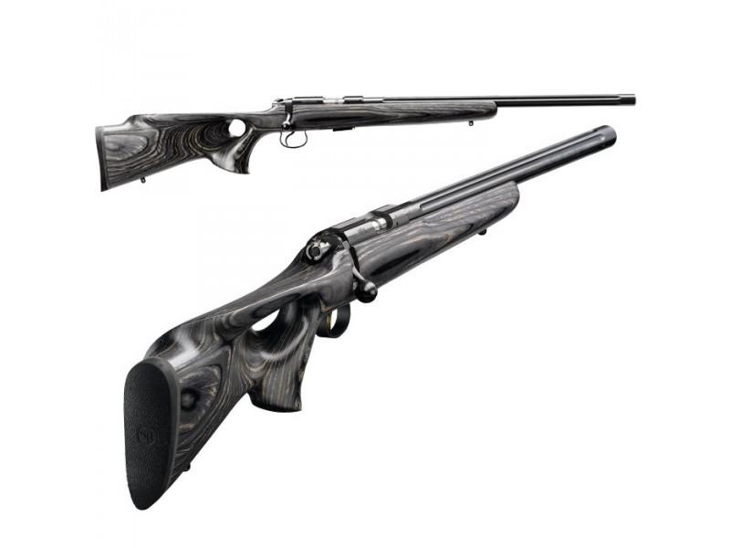 Carabine cz 455 thumbhole grey - Crosse cz 455 ...