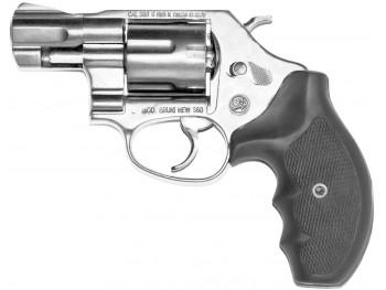 Revolver Bruni New 380 2 pouces chrome 9mm RK