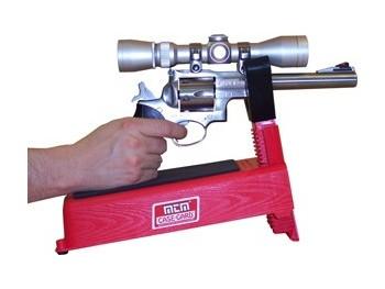 MTM Pistol Rest