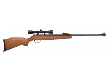 CARABINE CROSMAN OPTIMUS CAL 4.5MM 19.9J
