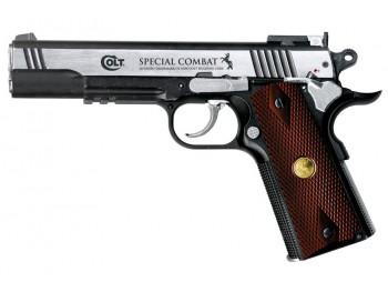 PISTOLET Colt Special Combat Classic 4.5BB CO2