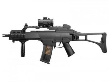 Pistolet automatique G36C