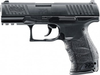 PISTOLET UMAREX WALTHER PPQ CAL 4.5BB CO2