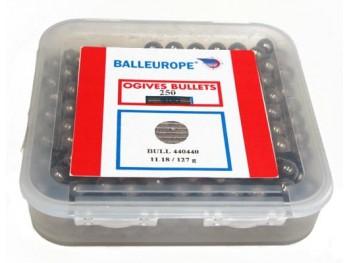 Balles rondes 44 CAL .440  x250 balleurope