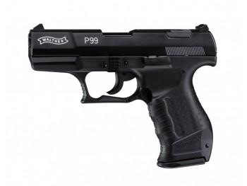 Walther P99 Bronzé 9mm pak