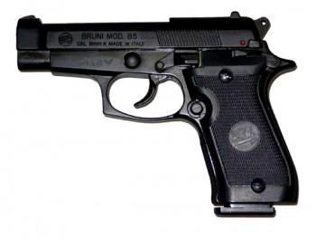 Bruni 84 Bronzé 9mm PAK