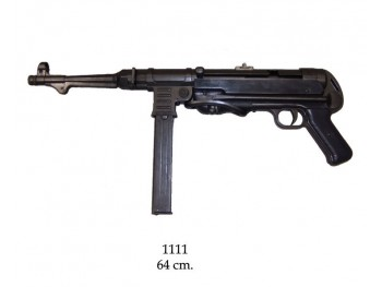Fusil Sub-Machine Gun MP40
