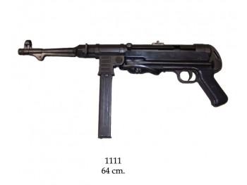 Fusil Sub-Machine Gun MP40