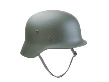 CASQUE ALLEMAND WWII REPRODUCTION