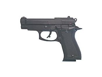 Pistolet Kimar  84 Noir
